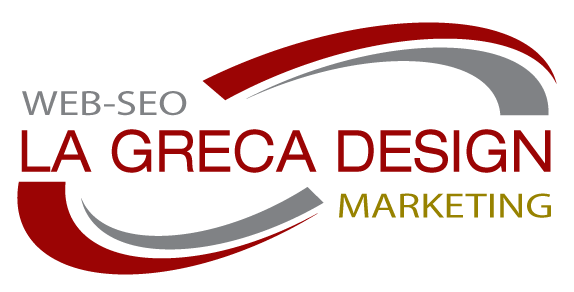 La Greca - Grafica & Web Marketing SEO